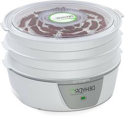 Presto 06300 Dehydro Electric Food Dehydrator New Free Shipp