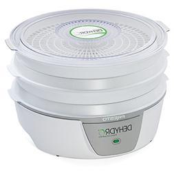 Presto Electric Food Dehydrator, White