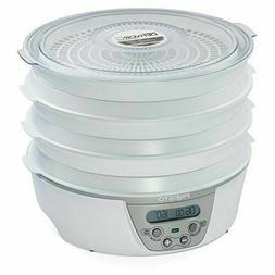 Presto 06301, Dehydro Digital Electric Food Dehydrator NEW