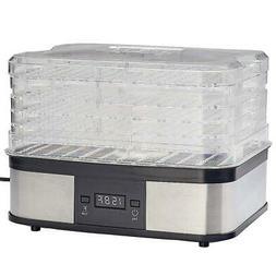 LEM 1378 Digital Dehydrator