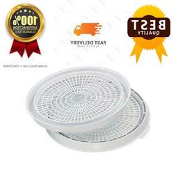 2 Add-on Nesting Food Dehydrator Tray