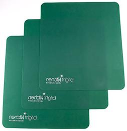 3 Silicone Non Stick Sheets fits Aroma Professional Dehydrat
