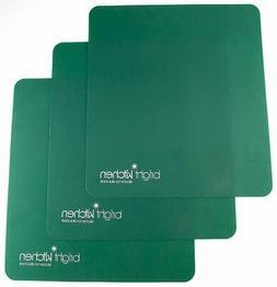 3 silicone non stick sheets fits magic