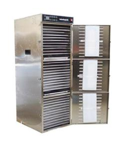 36 Layer Commercial Stainless Steel Fruit Vegetable Pet Food