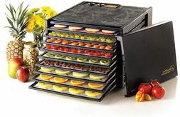 Excalibur 3900 Deluxe Series Electric Food Dehydrator / Drye