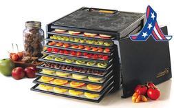 Excalibur 3900B 9-Tray Electric Food Dehydrator With Adjusta