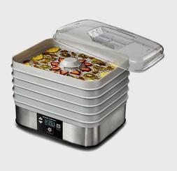 Hamilton Beach 5-Tray Food Dehydrator