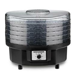 CUISINART 5-Tray Food Dehydrator with Adjustable Temperature