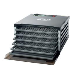 5-Tray Single Door Countertop Dehydrator