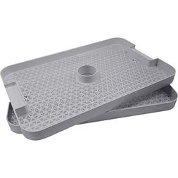 L'EQUIP 528 Grey Dehydrator Tray Pack