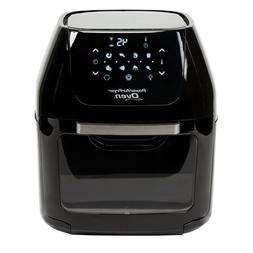 6 QT Power Air Fryer Oven With 7 in 1 Cooking Features with