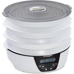 Presto 6303 Dehydro Digital Electric Food Dehydrator