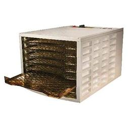 8 Tray Dehydrator with Cover Weston Products Llc