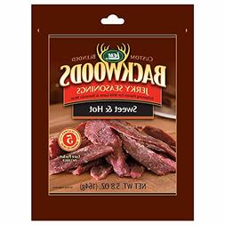 LEM Products 9141 Backwoods Sweet & Hot Jerky Seasoning