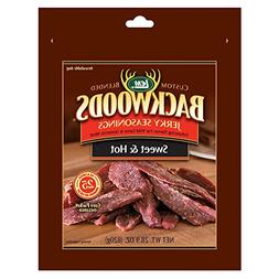 LEM Products 9144 Backwoods Sweet & Hot Jerky Seasoning