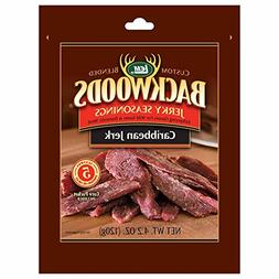 LEM Products 9147 Backwoods Caribbean Jerk Jerky Seasoning