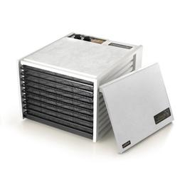 Excalibur - 9-tray Dehydrator - White