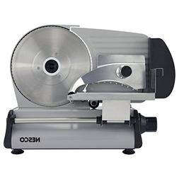 Nesco FS-250 food slicer Stainless
