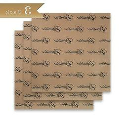 Set of 3 - 14 x 14 Inch - Excalibur Food Dehydrator Re-usabl