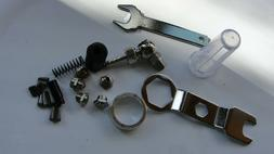 Air/Hydraulic Riveter Tip Parts NESCO Brand