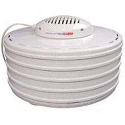Nesco® American Harvest 4-Tray SnackXpress Dehydrator And J