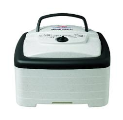 Nesco/American Harvest FD-80P 700 Watt Square Food Dehydrato