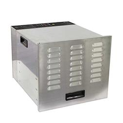 BioChef Arizona Commercial Stainless Steel Food Dehydrator 1