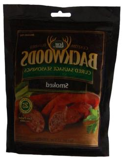 Backwoods Smoked Sausage Seasoning with Cure Packet