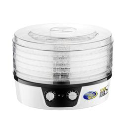 Electro Boss Baja Pro Food Dehydrator with 24 Hour Timer | 5