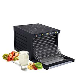 BioChef Savana Food Dehydrator Machine BPA FREE Stainless St