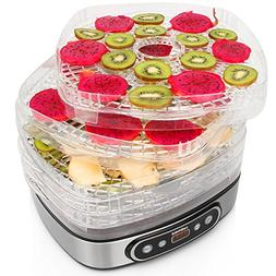 bpa electric food dehydrator