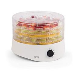 Commercial Chef CCD100W6 Compact Dehydrator, Beef Jerky Make