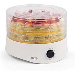 "CCD100W6 New Food Dehydrator, 100, White Kitchen "" Dining"