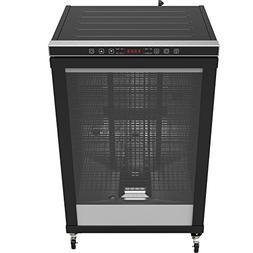 CHARD CD160C Pro Power Dehydrator, 24 Rack