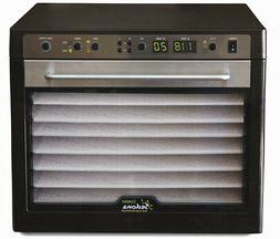 Tribest Sedona Combo Digital 9-Tray Rawfood Dehydrator 220V