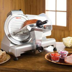 LEM 10 Inch Commercial Meat Slicer
