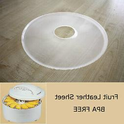 dehydrator accessories tools roll up sheet food
