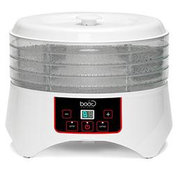 Dehydrator Machine Beef Jerky Dehydrated Vegetables Four Tra