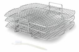 Dehydrator Rack Stainless Steel Stand Accessories Compatible