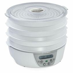 Dehydro Digital Electric Food Dehydrator 06301 Six Tray Syst