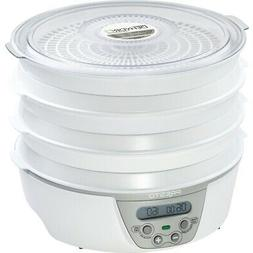 Presto Dehydro Digital Electric Food Dehydrator 06301
