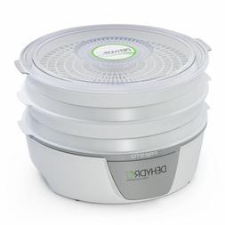 Presto Dehydro Electric Food Dehydrator 06300