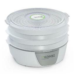 dehydro tm electric food dehydrator 06300