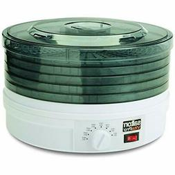 "DH1454 Collapsible Dehydrator Kitchen "" Dining Food Dehydrat"