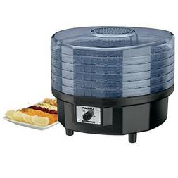 Cuisinart DHR-20A Food Dehydrator/Dryer/Preserver w/Thermost