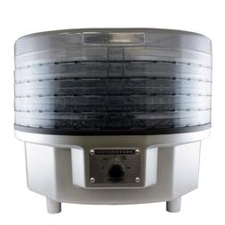 Waring DHR60 Professional Food Dehydrator Refurbished - Silv