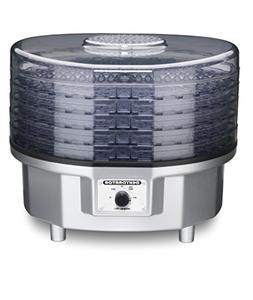 Waring Professional DHR60 Food Dehydrator - Silver