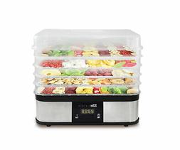 Maxi-Matic EFD-1159D Food Dehydrator One size Stainless Stee