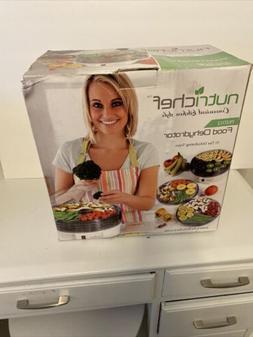 Electric Countertop Food Dehydrator, Food Preserver - PKFD12