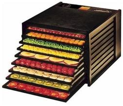 NEW & SEALED! Excalibur 2900ECB 9-Tray Economy Dehydrator,